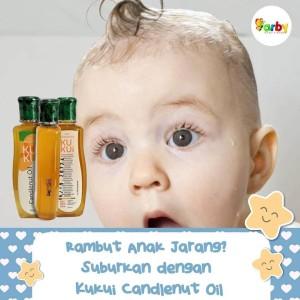 Katalog Kukui Minyak Kemiri Original Penyubur Rambut Katalog.or.id