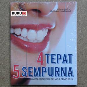 Info 4 Sehat 5 Sempurna Katalog.or.id