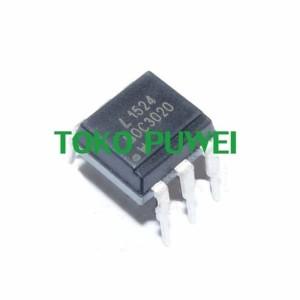 Info Moc3021 Moc 3021 Moc3021 Moc 3021 Optocoupler Opto Isolator Isolators Katalog.or.id