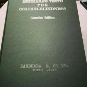 Katalog Test Buta Warna Katalog.or.id