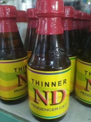 Info Thinner B Wayang Botol Katalog.or.id
