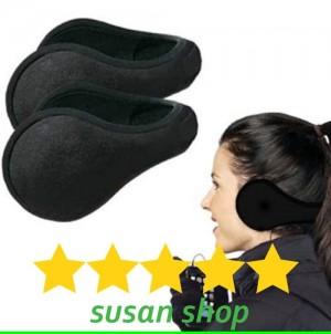 Katalog Kenmaster Ear Muff Penutup Telinga Kuping Earmuff Peredam Suara Kuning Katalog.or.id