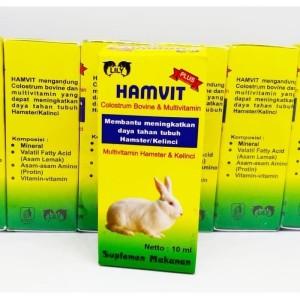 Katalog Vitamin Hamster Hamvit Katalog.or.id