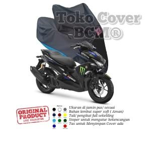 Harga Cover Motor Aerox 155 Katalog.or.id