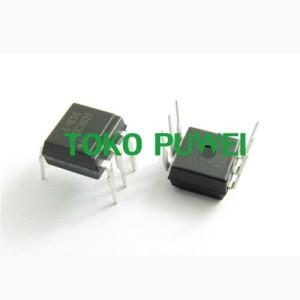 Katalog Moc3021 Moc 3021 Moc3021 Moc 3021 Optocoupler Opto Isolator Isolators Katalog.or.id