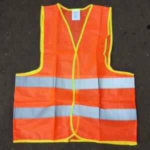 Harga Safety Vest Rompi Safety Proyek Polyester Polister Polyster Pvc Katalog.or.id