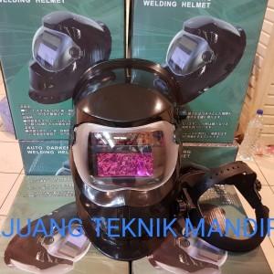 Katalog Deko Helm Las Otomatis Auto Darkening Welding Helmet Mz224 Katalog.or.id