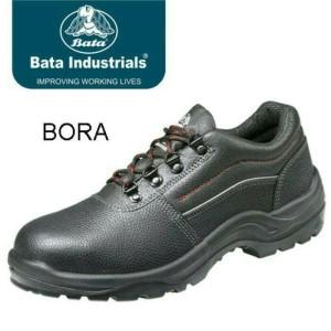 Info Sepatu Safety Shoes Bata Bora Katalog.or.id