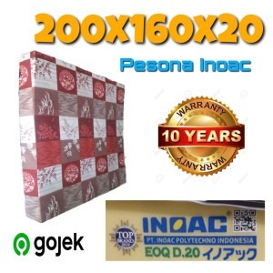 Info Sofabed Inoac Ukuran 200x145x15cm Garansi 10 Tahun Type Eon Lg D23 Katalog.or.id