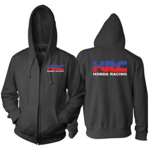 Harga Jaket Motor Honda Hrc Full Protektor Honda Racing Club Touring New Katalog.or.id