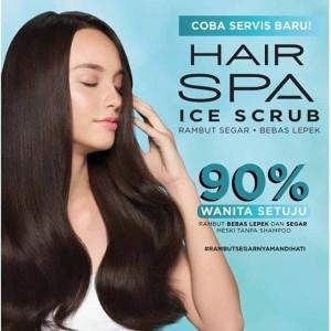 Katalog Loreal Hair Spa Ice Scrub Scalp Re Balancing Scrub 150 Ml Katalog.or.id