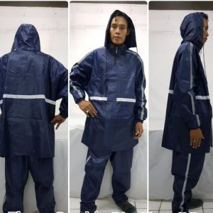 Info Jas Hujan Merk Asv Khusus Size Xxl Bahan Tebal Dan Elastis Warna Hitam Katalog.or.id