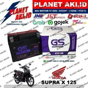 Harga Supra X 125 Katalog.or.id