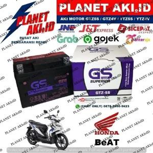 Katalog Motor Beat Katalog.or.id