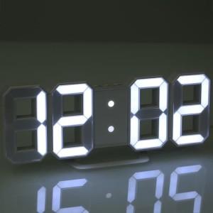 Katalog Jam Digital Led Warna Hitam With Alarm Jam Dinding Katalog.or.id