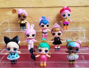 Harga Pinata Lol Doll Pinata Lol Jenis Bulat Tipe 2d Katalog.or.id