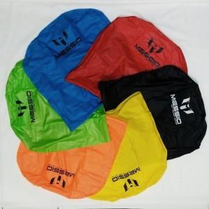 Info Cover Helm Sarung Helm Mantel Helm Anti Air Tas Helm Waterproof Kuning Katalog.or.id