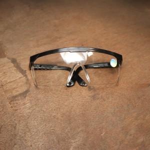 Info Kacamata Safety Clear Kotak Katalog.or.id