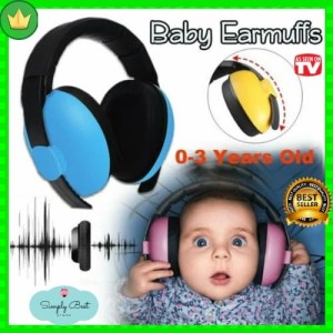 Info Kenmaster Ear Muff Penutup Telinga Kuping Earmuff Peredam Suara Kuning Katalog.or.id