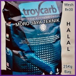 Info Filter Karbon Aktif Activated Carbon Filter 500g Filter Bag Katalog.or.id