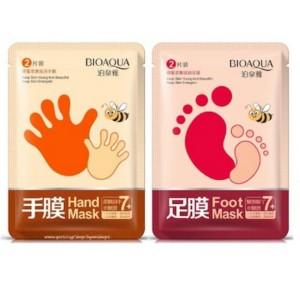 Harga Baby Hand Or Foot Mask Katalog.or.id