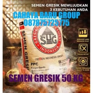 Harga Semen Gresik 40 Kg 1 Do 200 Sak Bekasi Bogor Depok Cibubur Katalog.or.id