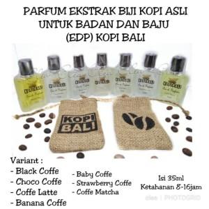 Info Parfum Badan Dan Baju Edp Dari Ekstrak Biji Kopi Asli Aroma Koke Katalog.or.id