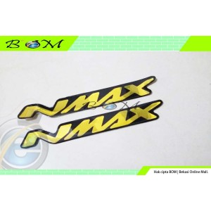 Harga Emblem Logo Yamaha Nmax Katalog.or.id