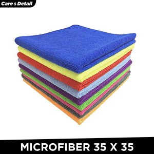 Katalog Microfiber Cloth 40cm X 40 Cm Kain Lap Micro Fiber Serat Tebal Halus Katalog.or.id
