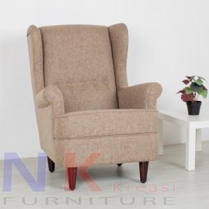 Katalog Kursi Wing Chair Tanpa Meja Katalog.or.id