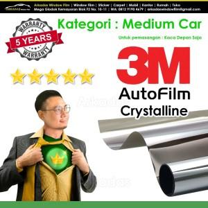Katalog Kaca Film 3m Crystalline Katalog.or.id