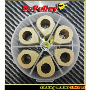 Harga Roller Sliding Dr Pulley Vario 125 Pcx 125 150 Adv Spin Skywave Dijami Katalog.or.id