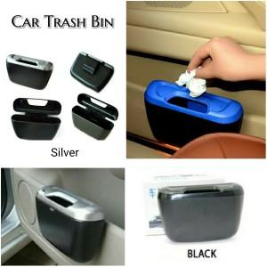 Katalog Car Trash Bin Tempat Sampah Mobil Samping Dashboard Katalog.or.id