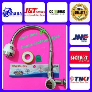 Info Barang Bagus Keran Kran Angsa Cuci Piring Fleksibel Flexible Flexibel Katalog.or.id