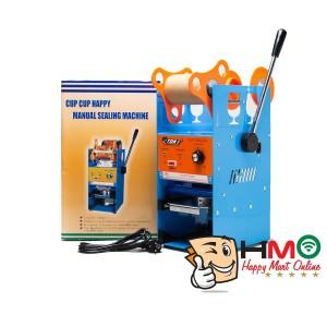 Katalog Mesin Press Gelas Plastik Cup Sealer Manual Eton D8 Katalog.or.id