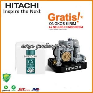 Harga Pompa Pendorong Hitachi Tm 60l Pompa Air Booster Pump Low Watt Katalog.or.id