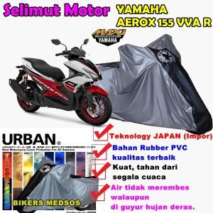 Info Cover Motor Aerox 155 Katalog.or.id
