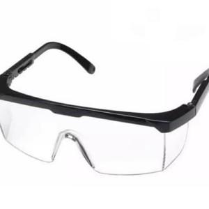 Katalog Kacamata Safety Clear Kotak Katalog.or.id