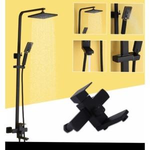 Harga Shower Minimalis Komplit Tiang Shower Katalog.or.id