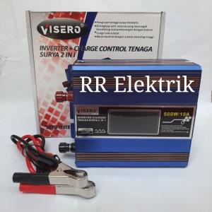 Katalog Visero Vio 1000w Isc Solar Power Inverter 12v Amp Controller Charger 20a Katalog.or.id