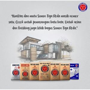Info Semen Tiga Roda Katalog.or.id