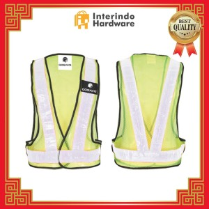 Harga Rompi Jaring Rompi Proyek Safety Vest Scoth X Baru Katalog.or.id