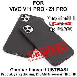 Katalog Vivo Z1 Pro All Colours Katalog.or.id