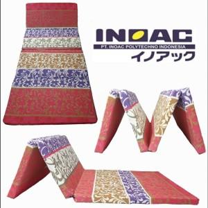 Info Inoac Kasur Lipat Busa Inoac Original 200 X 80 X 10 Cm Japan Quality Katalog.or.id