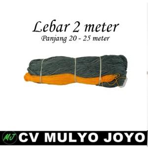 Harga Jaring Ayam Jaring Pagar Ayam Jaring Pagar Tanaman Lebar 1 5 Meter Katalog.or.id