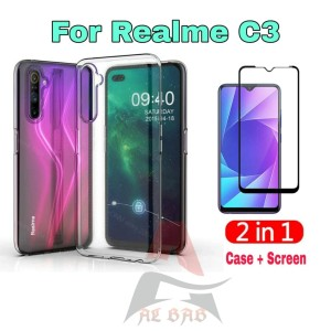 Info Realme C3 Full Specifications Katalog.or.id