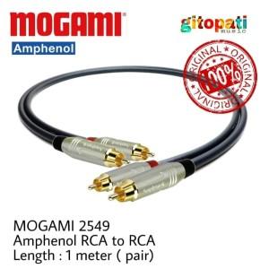 Katalog Mogami 2549 Vs Amphenol Katalog.or.id