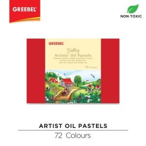 Info Crayon 55 Warna Greebel Katalog.or.id