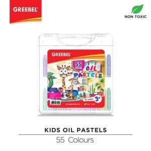 Katalog Crayon 55 Warna Greebel Katalog.or.id