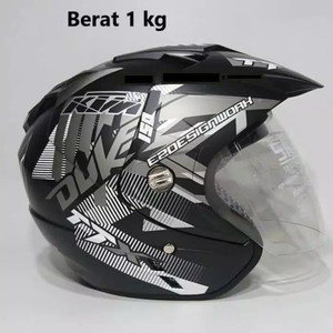 Info Helm Mds Supermoto Super Pro Solid Katalog.or.id
